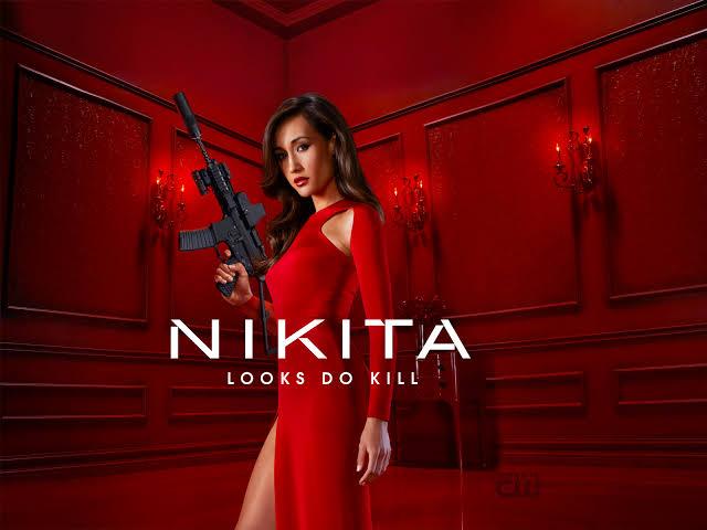 @homosapienplus's photo on Nikita