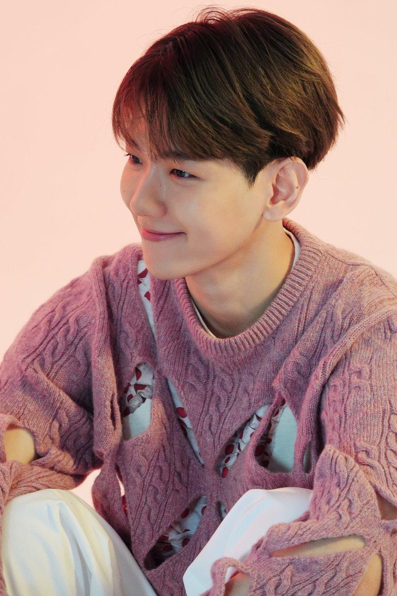 [BAEKHYUN-LOG] ❤ 날 선택하길 잠시 기다렸지yeah yeah ❤ #백현 #BAEKHYUN #엑소 #EXO #weareoneEXO #Delight #Candy #큥이_에리_기가막힌_케미스트리