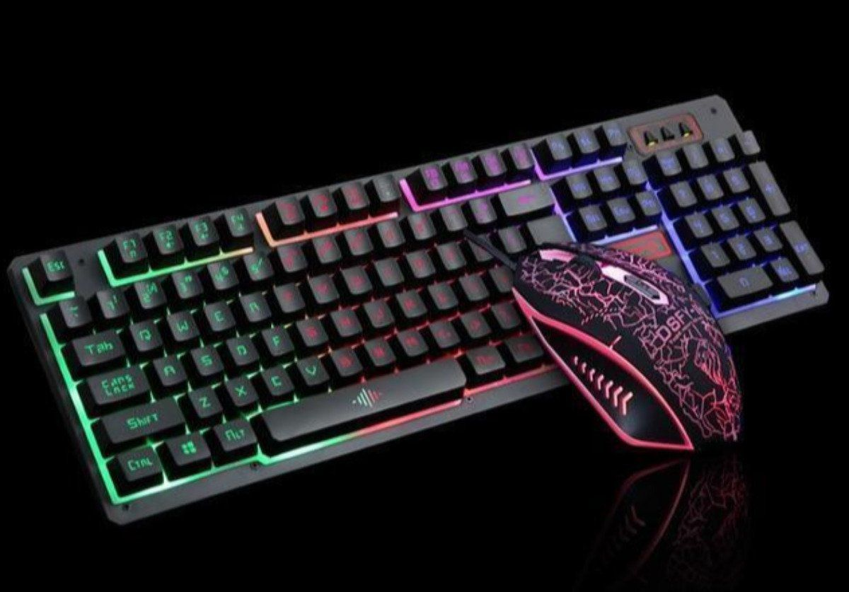 $30 OFF now on this NINJA DRAGONS 104 KEYS LED FLAME THEME GAMING KEYBOARD WITH MOUSE. Available here at Amtify https://buff.ly/2Ny4PQt  #gamingkeyboard #pcgame #gaming #pcgamesetup #ledkeyboard #gamingmouse #trending #gaminggadgetspic.twitter.com/HMuWbLsNmt