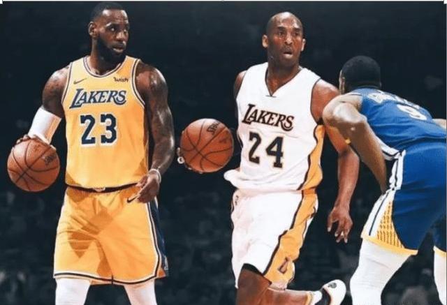 防守詹姆斯和防守Kobe有什麼不同?Iguodala的回答一針見血!
