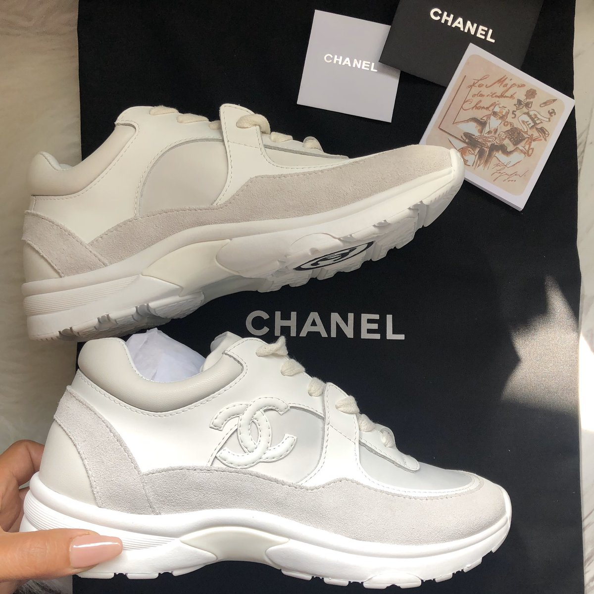 Trainer Sneakers KYLIE JENNER