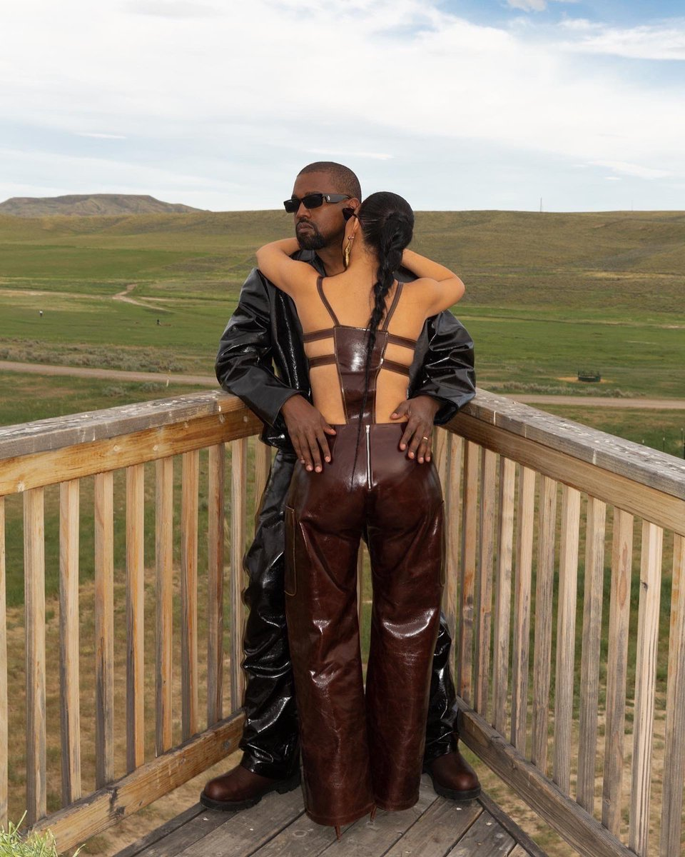 this could be us. growing together. healing together. wearing leather together...