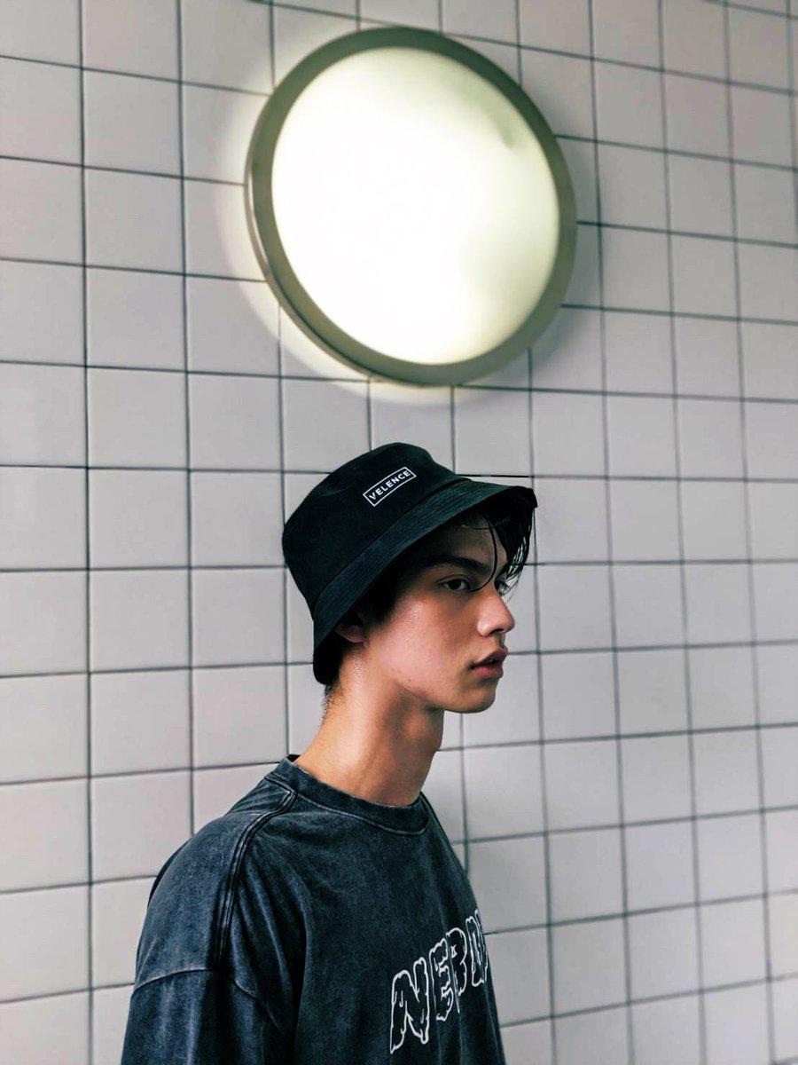 หมวกสวยๆมาแล้วครับ @velencebkk