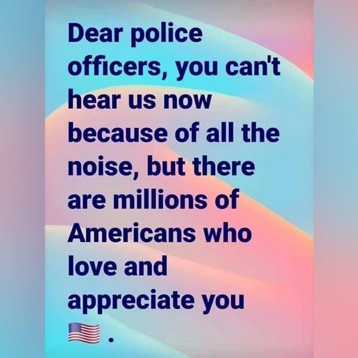 #IStandWithYou #IStandForYou #IGotYourSix #IGY6 #LEOs #LawEnforcement #LawEnforcementOfficers #PoliceOfficers #Police #PeaceOfficers #Sheriff #Sheriffs #SheriffsDeputy #SheriffsDeputiespic.twitter.com/3UNGRESA8R