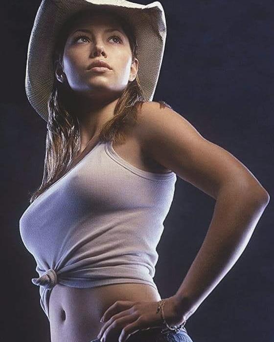 ジェシカ・ビール (Jessica Biel) #Actress #女優
