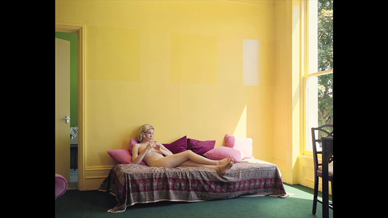 """""""We are so oversaturated with images, so it's about one question: Can I get you to look at an image for longer than a second?"""" Watch Catherine Opie, Wim Wenders, Jeff Wall and 8 other artists on the power and potential of photography: https://t.co/EcwQ6zkXdQ @csopie https://t.co/JcHD0aFj7V"""