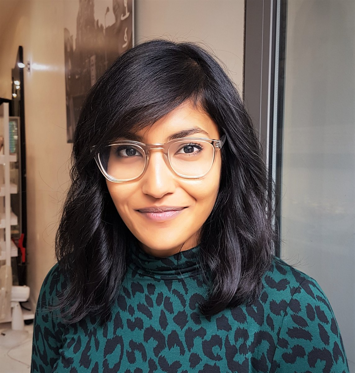 We're so proud to announce that Trisha Sircar, our Global Programme Director and #innovation champion has made the 2020 @MT_editorial's #35WomenUnder35 list. Congratulations Trisha!  View the full list here - https://t.co/3f38dwMrif https://t.co/2avYgOUQpX