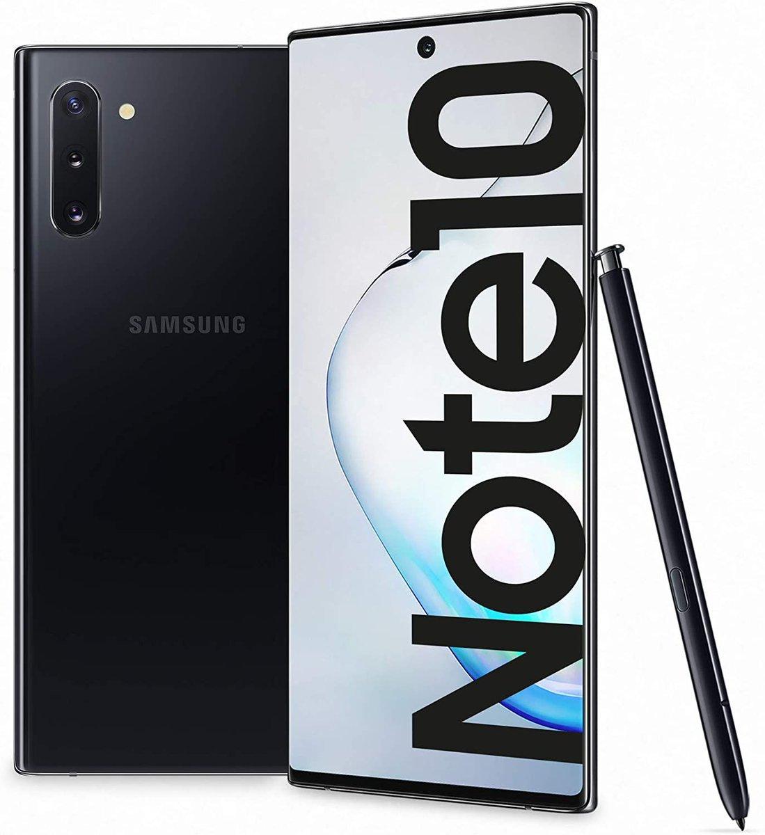 "Samsung Galaxy Note 10, Display 6.3"" Dynamic AMOLED, 256 GB Espandibili, SPen Air Action, RAM 8 GB, Batteria 3.500 mAh, 4G, Dual SIM, Android 9 Pie: https://buff.ly/3g77InA #samsung #galaxynote10 #android #smartphone #tech #news #bestprice #phone #mobile #fast #life #storage #rtpic.twitter.com/AK68GRwjTr"