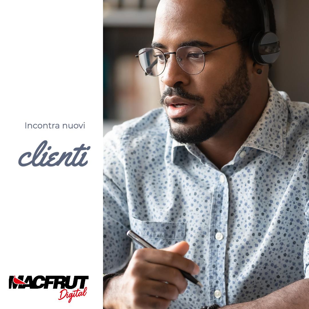 #macfrutdigital offre agli espositori opportunità uniche per incontrare nuovi clienti.  Fatti notare sulla piattaforma e prenota incontri b2b https://t.co/RiOsMghASq https://t.co/3wJwCRTKZu