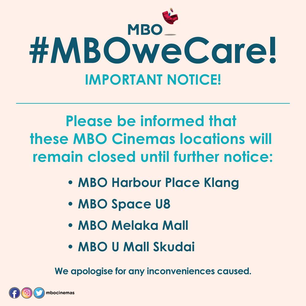Mbo Cinemas Mbocinemas Twitter