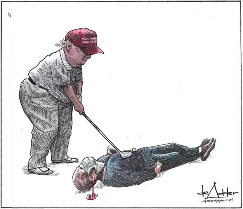 #trump #marklevin #levin #fox #hannity #golfing #blm #donaldtrump #republicanparty #youngrepublicans #marchforourlives #metoo #blacklivesmatter #everytownforgunsafety #climatechange #climate #dumptrump #biden #joebiden #votedemocrat #removetrump #impeachedtrump #maga #racistspic.twitter.com/f0Moeij1KQ