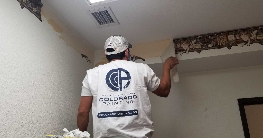 Whether you're trying to tackle a small paint job, or in need of a large scale paint renovation for your entire commercial building, Colorado Commercial and Residential Painting can take the pain out of painting and get the job done! #commercialpainters #painting #CCRPpic.twitter.com/pNzPzIRUOm