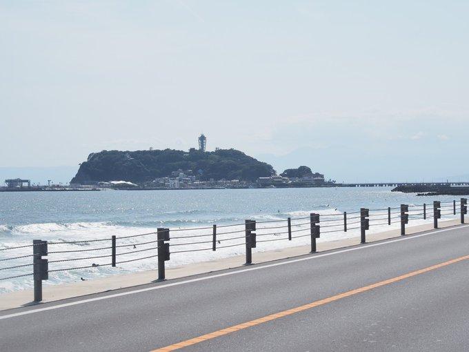 かくしごと 七里ヶ浜