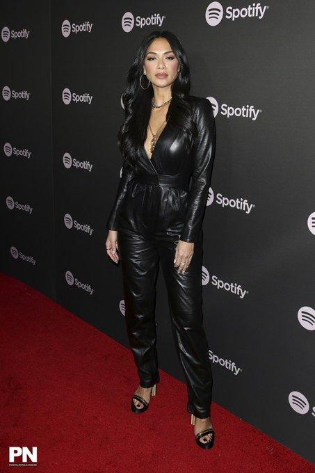 Can\t believe Nicole Scherzinger is 42 today. Happy Birthday to this stunning pop star.