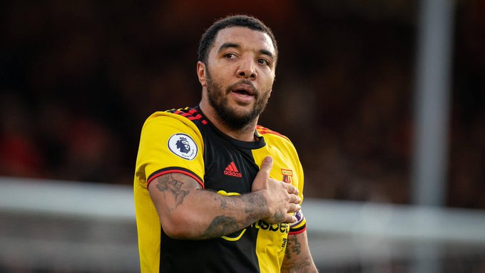 Happy 32nd Birthday Troy Deeney  157 PL Appearances  43 Goals  20 Assists