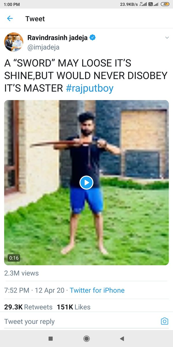 Jadeja is without doubt a good cricketer, but I don't think people dislike him because of the reason you gave. <br>http://pic.twitter.com/HQ1Uck4Hyi