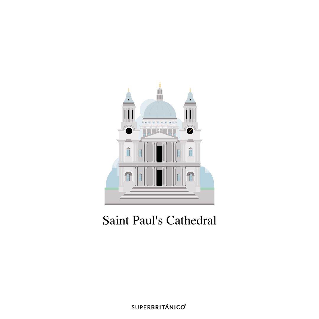 @Superbritanico's photo on St Paul