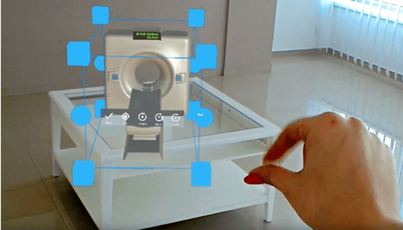 Augmented reality (AR) is an emerging trend in marketing and sales strategies. Here are 5 ways to use Augmented Reality in your marketing strategy - > https://t.co/HSRWg7GutP #DigitalMarketing #AugmentedReality #DigitalMarketing #SmartInsights https://t.co/vSFSIOtOZL