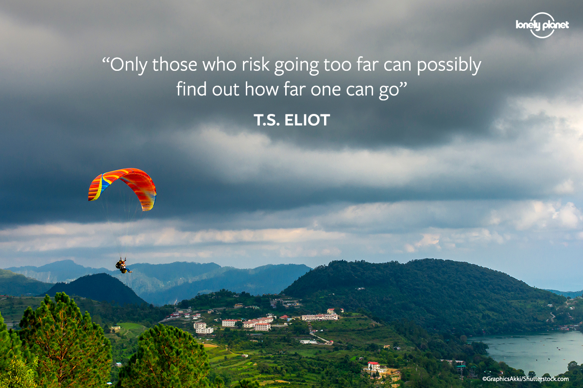It's always a good idea to challenge yourself and take those risks! #MondayMotivation  #LPIndia #lpin https://t.co/173xYcrhTm