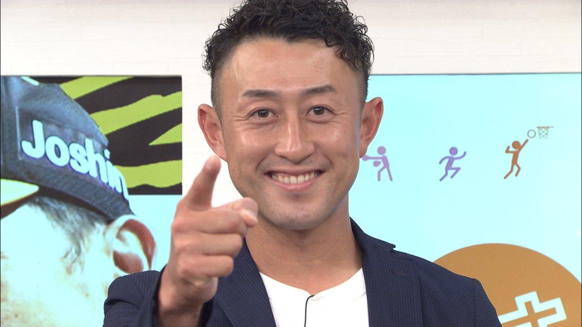 あすの「#やさしいニュース」では、元 #阪神 の #今成亮太 さんがゲスト出演。#タイガース について熱く語ってくれました!「タイガース逆襲の秘策」は6/30(火)夕方4:59から さらに,よる6:55からは『#ナマ虎スタジアム』 #テレビ大阪 が解説 #江夏豊 さんで #ナゴヤドーム からお送りします https://t.co/sEFUeSUBar