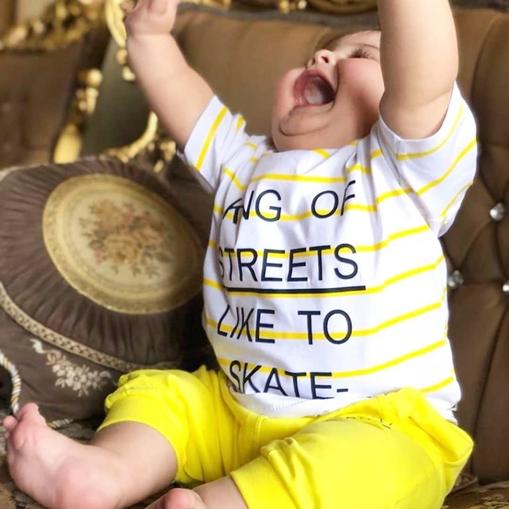 Be Happy#babyelephant #Babykiss #babyinsta #babyparty #babygotback #BabyPics #babybooties #babybedding #babygear #babygirlclothes #baby2018 #babybow #babyessentials #babyboo #babyshopmurah #BabyMoccs #babybook #babyset #babynumber2 #babygirlfashio… https://instagr.am/p/CCAsF0onlzB/pic.twitter.com/CVnjKSu7zQ