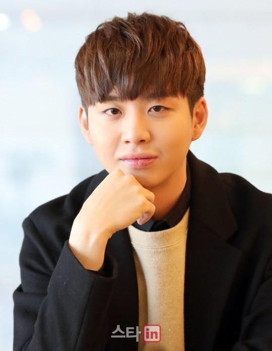 Shin Dong Woo (신동우) - MyDramaList
