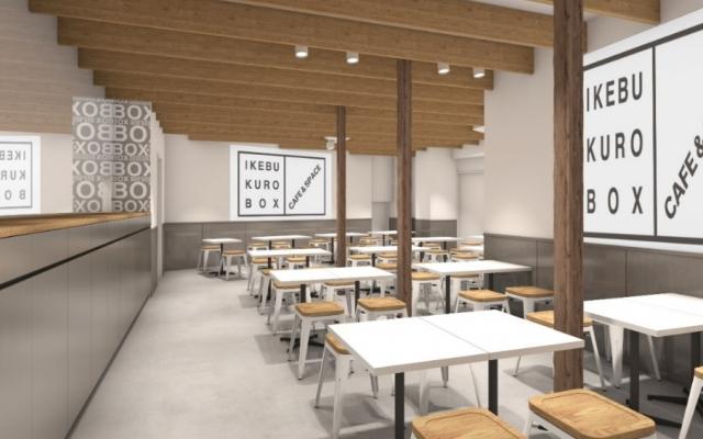test ツイッターメディア - FUNな仕掛け・演出が特徴のコラボカフェ「IKEBUKURO BOX cafe&space」新たにオープン! https://t.co/n6mHtRkfMu https://t.co/cDnj1stizL