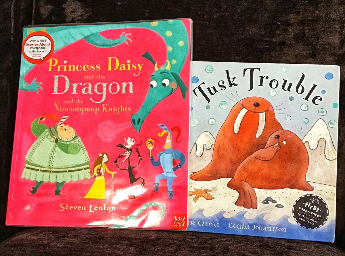 Good morning! Join us for storytime at 10.30am on our Facebook page: facebook.com/dlrlibraries/