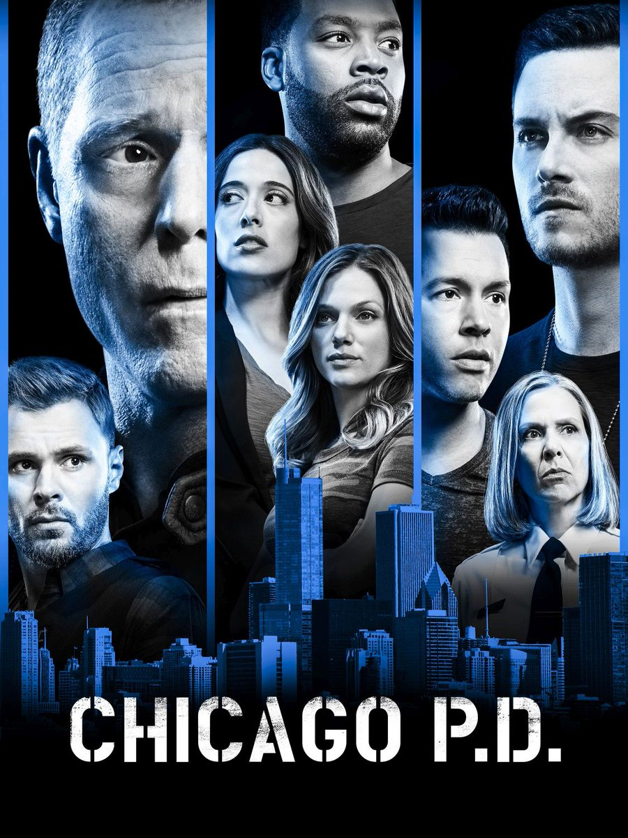@QuiMediaset_it's photo on #ChicagoPD