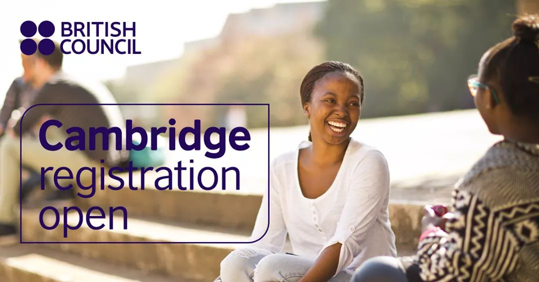 Cambridge October/November 2020 exam registrations are now open! The closing date for normal #registration is 31 July 2020. Late registration fees will apply after this date.please follow the link: https://t.co/faRTPRnHh8 https://t.co/KCZbP94IaO