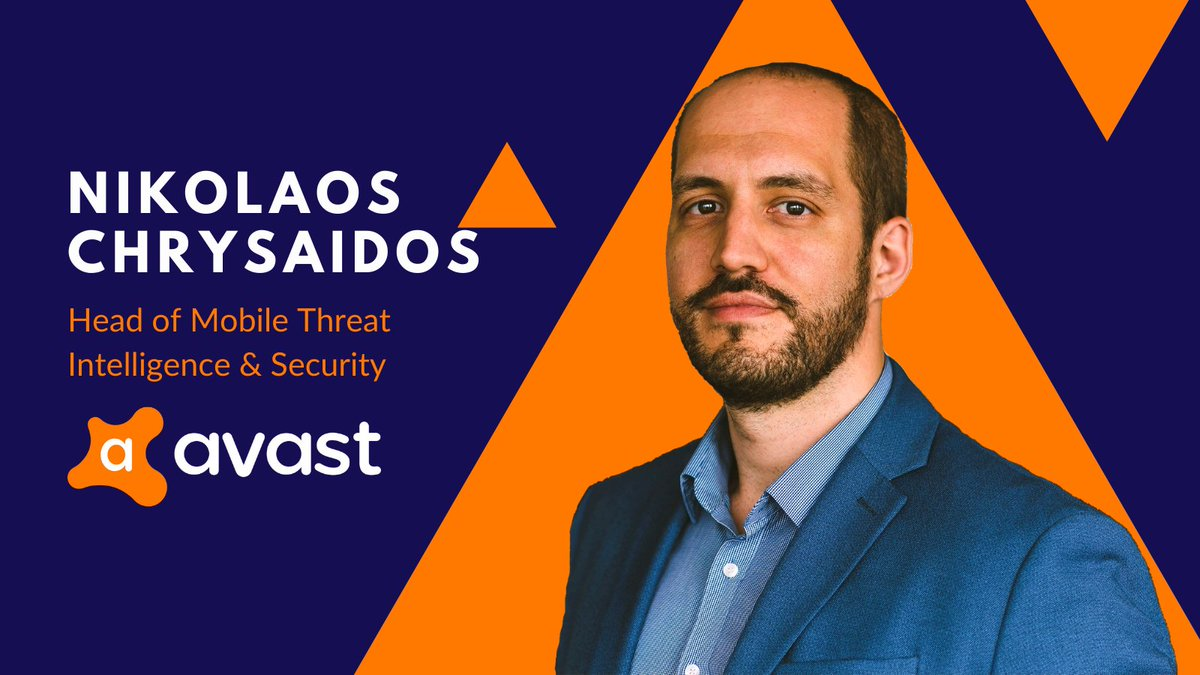 We interviewed @virqdroid, Head of Mobile Threat Intelligence & #Security at @avast_antivirus , discussing threat trends, key mobile solutions, and the persistent problem of #adware. https://t.co/3fKsonTGS8 https://t.co/95PZ4wwocS