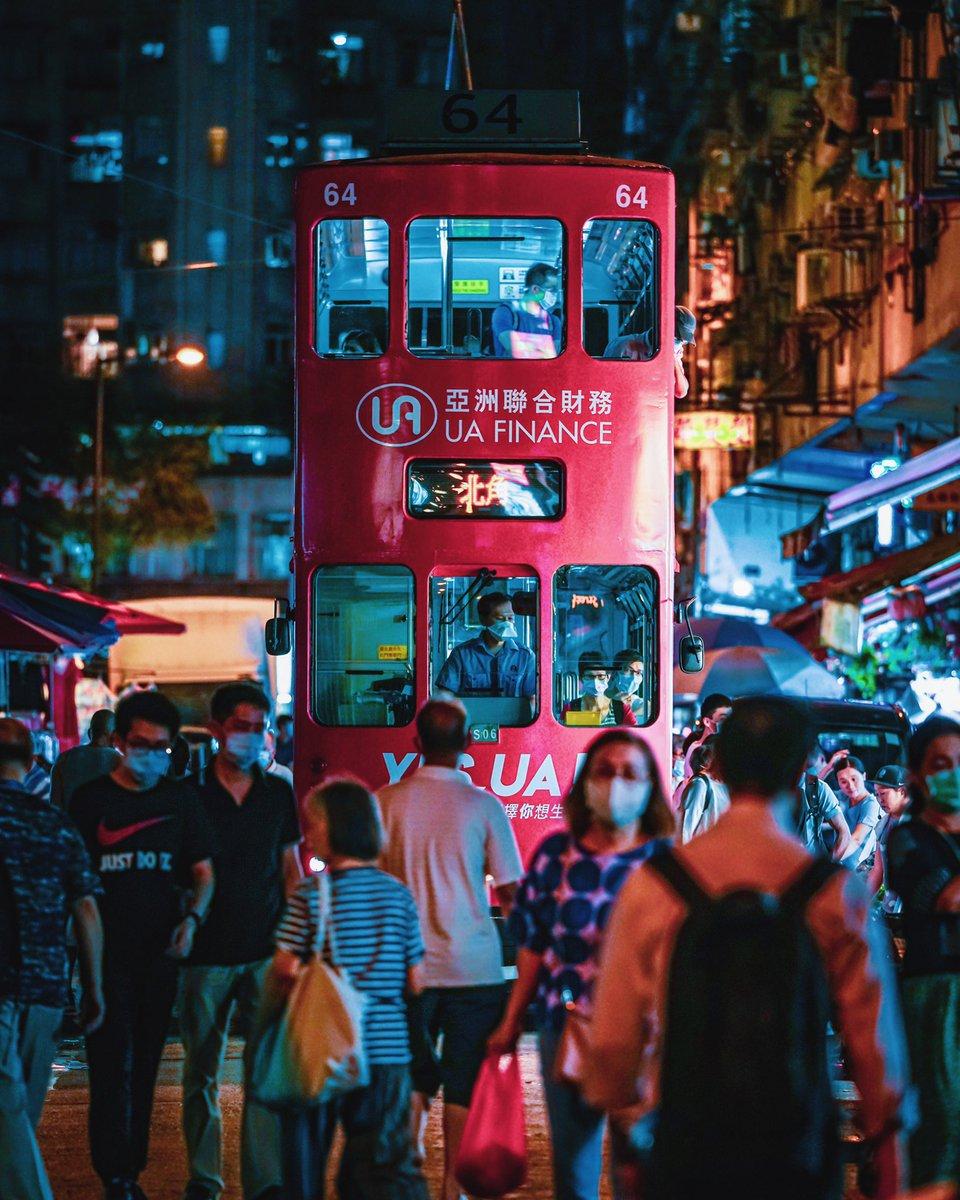 Night Tram #hongkong #discoverhongkong #hktramway #nightshooters #hktramways #香港 https://www.instagram.com/p/CCBYt0jpwx-/?igshid=1lxcshgzel1gg…pic.twitter.com/R4832szPTc