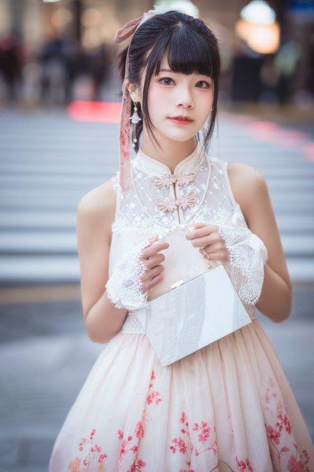 コスプレイヤー翠翠suiseikoのTwitter画像26