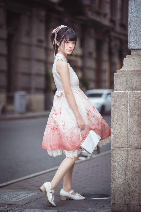 コスプレイヤー翠翠suiseikoのTwitter画像27