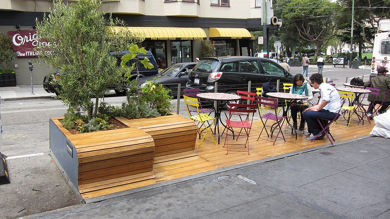 I am encouraging the Council to extend the availability of outdoor seating into car parking spaces, to help businesses during the next phase of lockdown (and hopefully beyond!). Where would you like to see these introduced? I will put forward your suggestions. 🌳☕️#SpaceForPeople