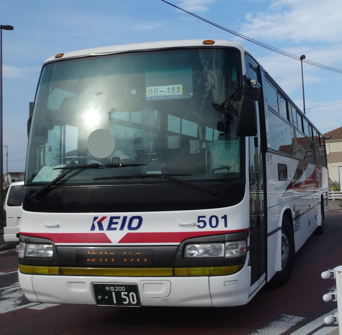 アウトレット バス 木更津