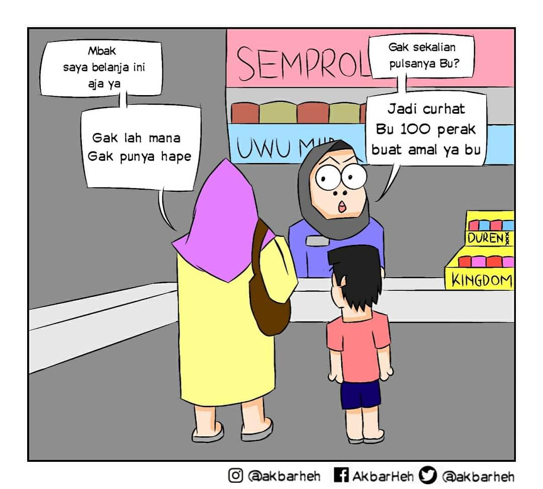 Permen .  Jangan lupa follow @akbarheh . . . #komikinaja #komikindo #komikindonesia #idntoon #komiklucu #komikharian #komikngakak #ngakakkocak #komikviral  #viral #indonesia #komikharian_ #komiksederhana #komikhot #siang  #komikzero #komikpolisi #burunghan https://twitter.com/akbarheh/status/1276786262532214784/photo/1pic.twitter.com/BAAZ51GaImpic.twitter.com/5uRsh43JDW