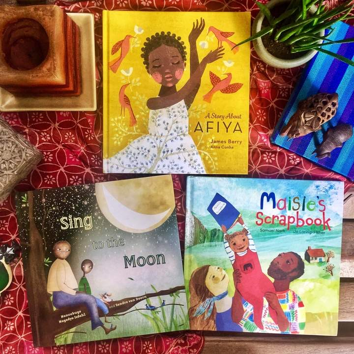 We are honoured to work with some incredible Black authors so please take a look at our Black Lives Matter hardcover & softcover book #bundles for some fun, inspiring, magical and joyful stories celebrating Black lives  SAVE 30% on 3 BOOKS when you choose one of these bundles! pic.twitter.com/lSAZ6wteRA