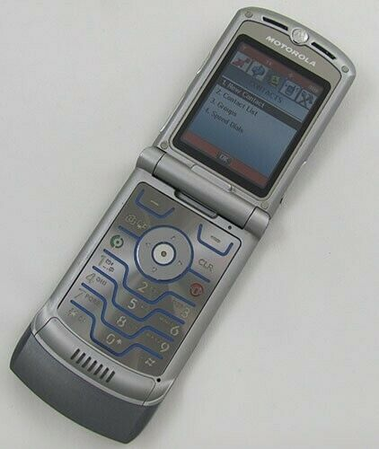 @zerohedge Time to dust off the ol Razr...