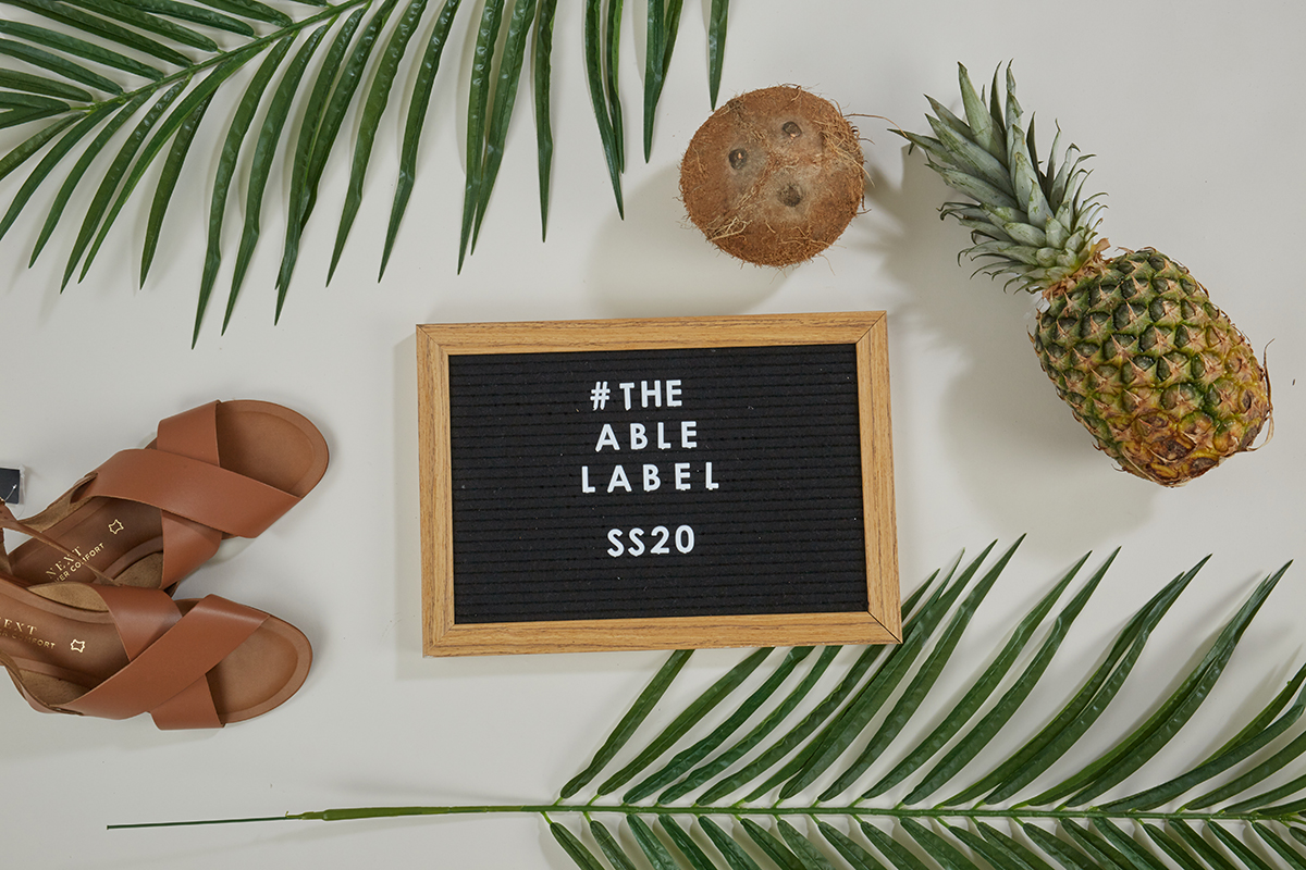 Independent Retailer Month  Helping to connect consumers and communities with local businesses and small retailers, just like us at The Able Label  A BIG thank you for your continued support #independentretailer #OccupationalTherapy #adaptiveclothing pic.twitter.com/AEvL8Y24e9