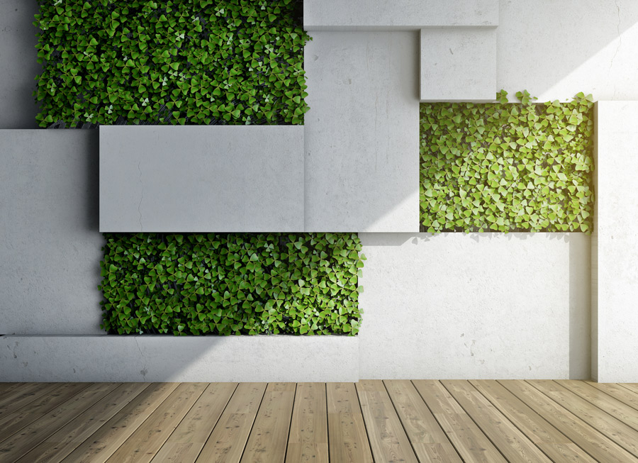 Some great images of #interiordesign using #artificialplants on our newly designed website.  Click here to visit the site  https://www.greenenvee.co.uk/ pic.twitter.com/2FE9q1l78t