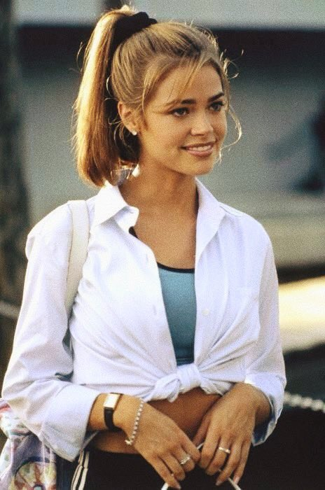 Denise Richards can buy me a drink