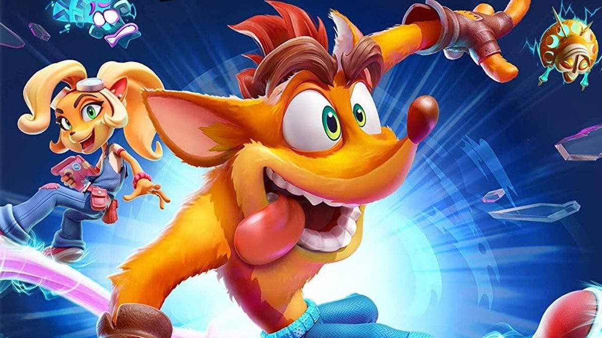 Ign On Twitter Crash Bandicoot 4 It S About Time Will Have Over 100 Levels As Well As In Game Purchases Https T Co Tzfk4aulcw © 2020 activision publishing inc. ign on twitter crash bandicoot 4 it