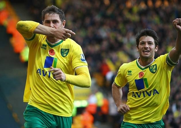 Which iconic Norwich City duo is this? 🤔 🚨 WRONG ANSWERS ONLY #NCFC #OTBC #COYY