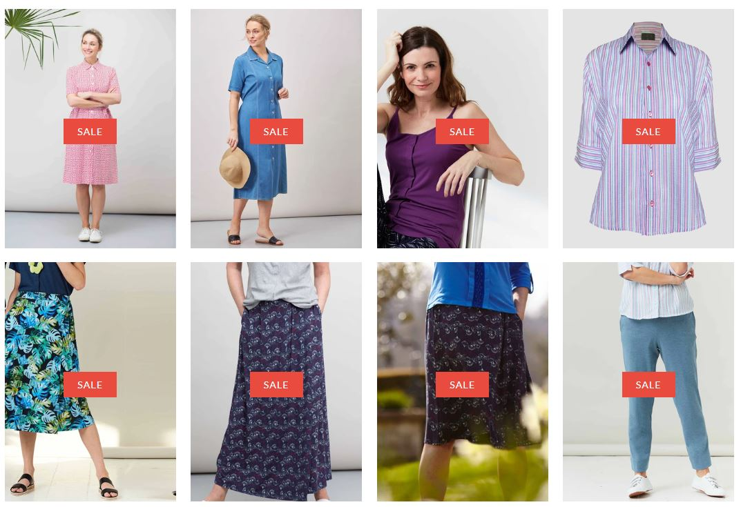 Summer Sale ~ New Styles Added  Have a browse of our adaptive clothing sale to treat yourself or even as a thoughtful gift > https://bit.ly/2Adzm2V #occupationaltherapy #adaptiveclothing pic.twitter.com/srOFx46KpQ