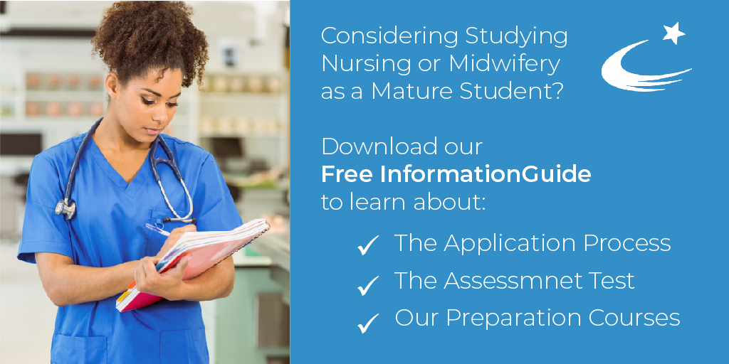 If you've been inspired by our front line workers and are considering studying nursing as a mature student, you'll find lots of helpful information in our free guide: https://t.co/fZY2c1733u #Nursing #MatureStudent https://t.co/iCcPcXi3UD