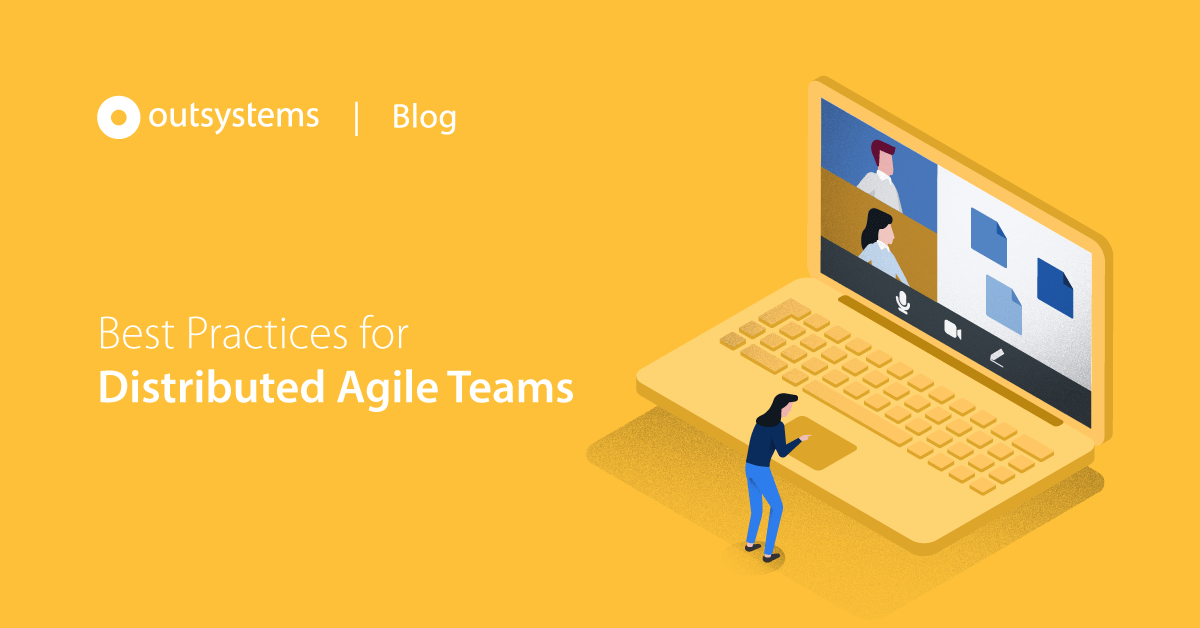 #Agile teams adapting to the physical separation of #remotework are leveraging powerful #appdev platforms to seamlessly identify and assign tasks. https://t.co/ZWcQ6rx31Q https://t.co/VyhHMa7b1i