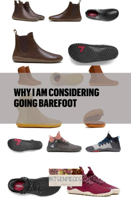 Why I am considering going barefoot  I was recently doing some online shopping for footwear. This is one of the things that I've found myself doing quite frequently during the lockdown... https://t.co/8rO4D3CzKO https://t.co/FJInOXqx2M