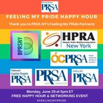 Image for the Tweet beginning: PRSA NCC is proud to
