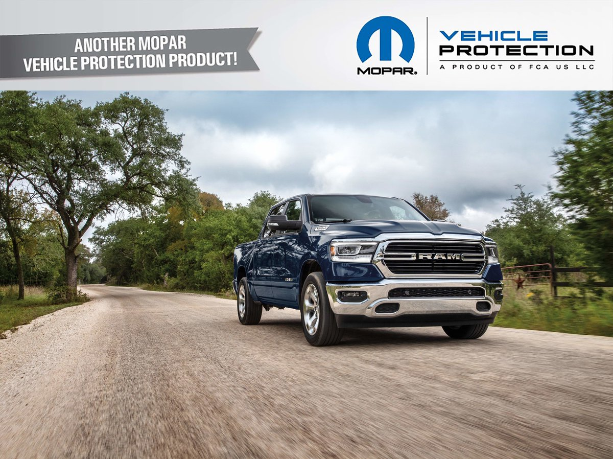 When it comes to comprehensive vehicle care, look no further than the #Mopar QuikCare Program. Benefits include oil changes, roadside assistance, trip interruption protection and more. Contact a MVP Specialist for more information: https://t.co/1OEoDCOmMq https://t.co/u9loZihUcm